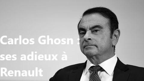 Carlos Ghosn au Japon : fraude et détention