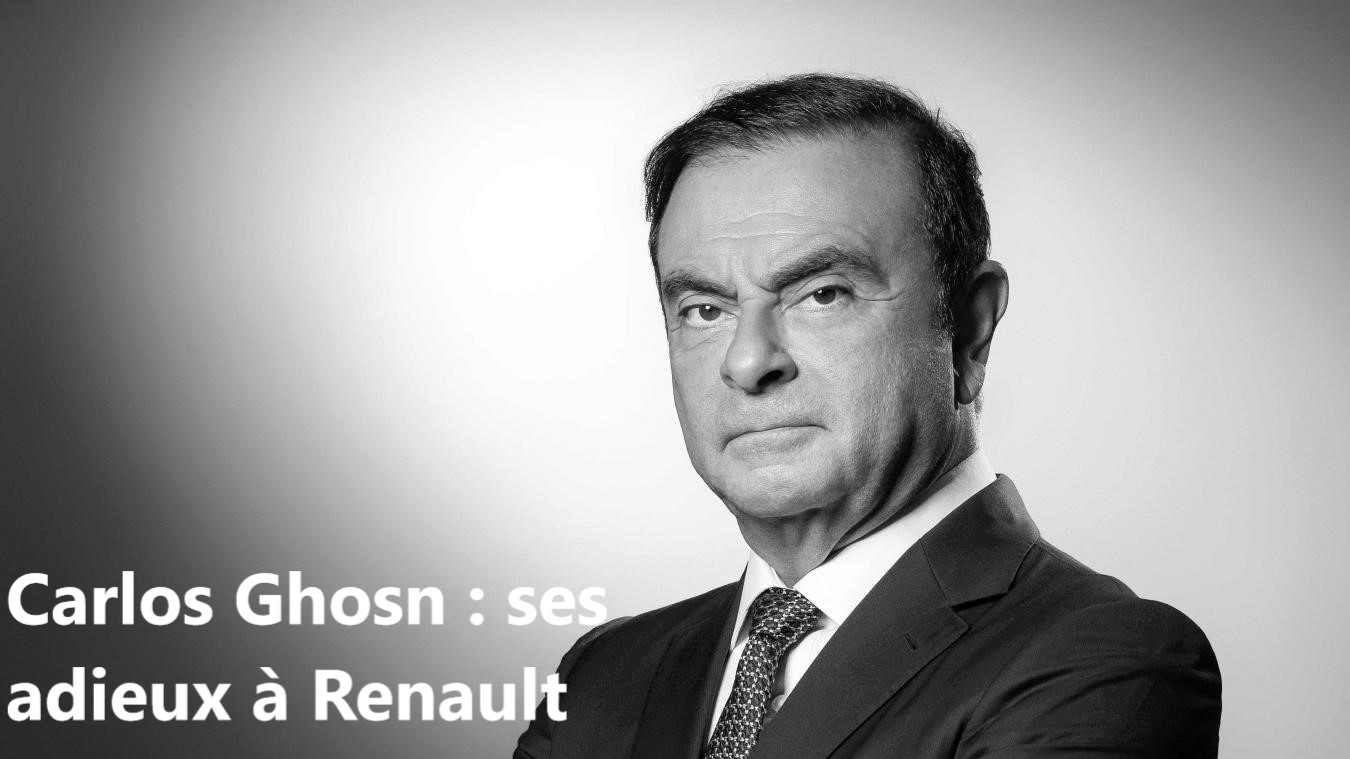 Carlos Ghosn au Japon : fraude et détention