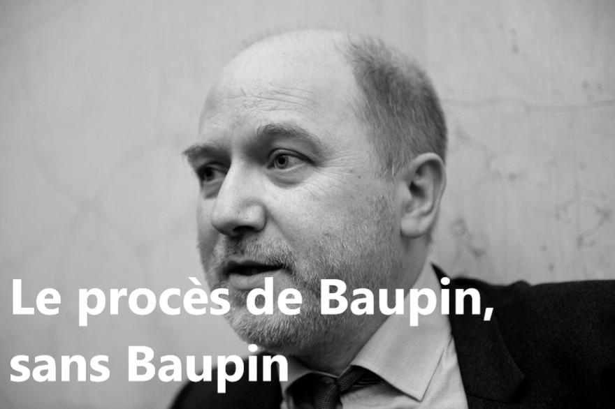 L' Affaire Baupin