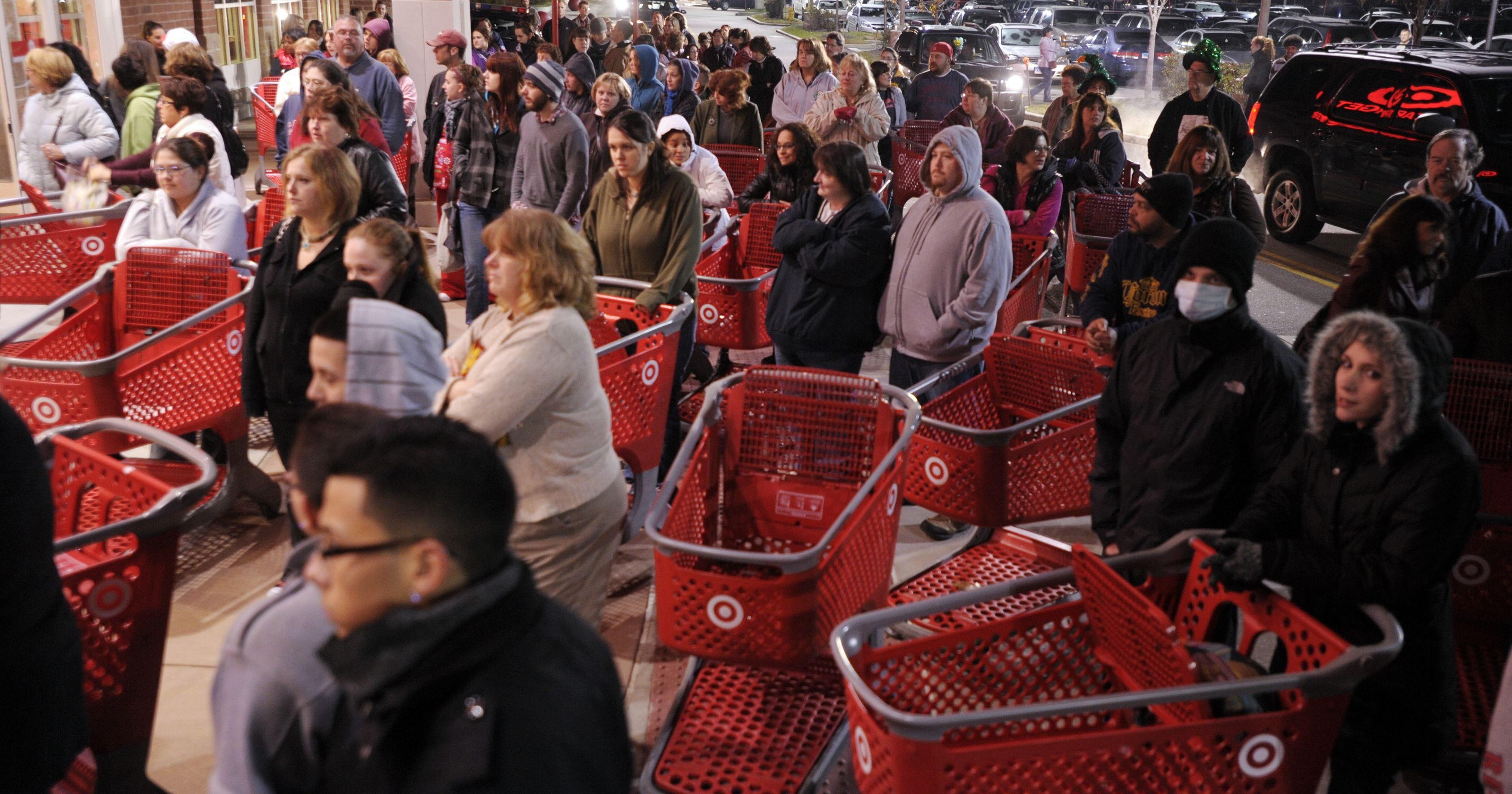 Loi. Vers l'interdiction du « Black Friday » ?