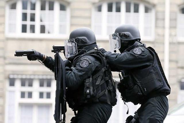 Sursis pour «apologie de crime» après la mort d'un policier