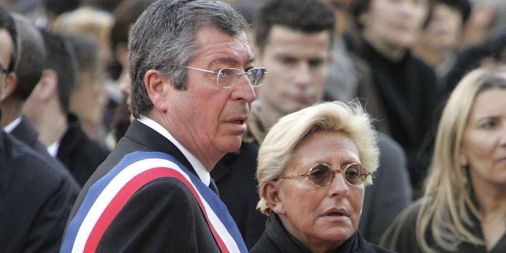 Politique. Isabelle Balkany toujours à la mairie de Levallois ?